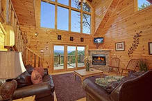 Pigeon Forge Cabin Rentals | Cabins USA in the Smoky Mountains