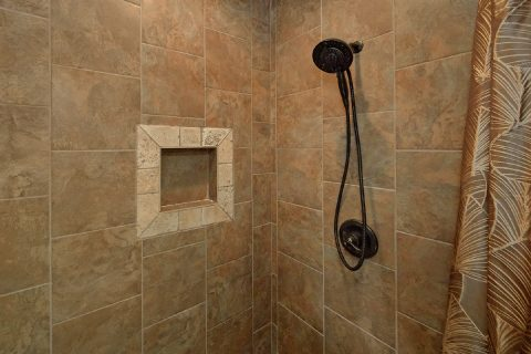 Large Walk in Showers - 2nd Choice
