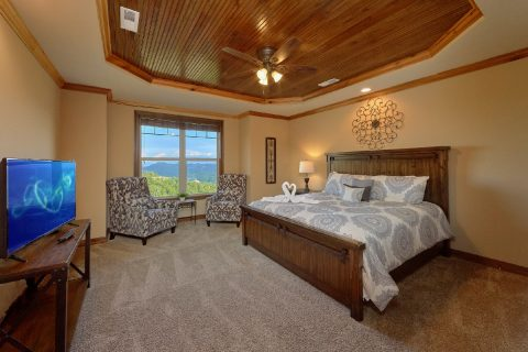 Spacious Master Suite - 2nd Choice