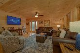 Luxury 5 Bedroom Cabin with High Speed Internet