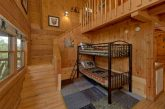 Spacious 1 Bedroom Cabin with extra Bedding