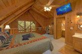 Spacious Honeymoon Cabin