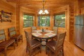 3 Bedroom Cabin Sleeps 6 with Dining Room
