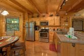 3 Bedroom Cabin with Fully Spacious Kitchen