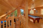 3 Bedroom Cabin Sleeps 6 in Pigeon Forge
