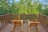 Spacious Outdoor Deck and Yard