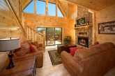 4 Bedroom Smoky Mountain Cabin in Pigeon Forge