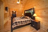 Pigeon Forge Cabin with 3 King Bedrooms