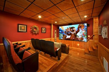 2 bedroom cabin rentals in pigeon forge tn cabins usa