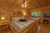 2 Bedroom Cabin with Great Amenities and Games