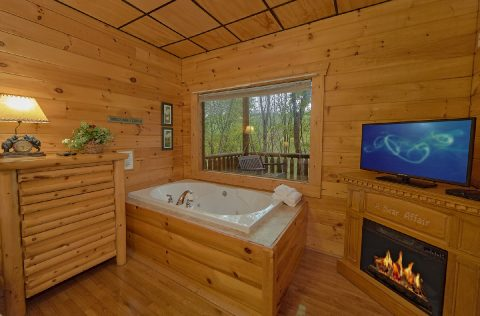 Sky Harbor Cabin with Scenic Views - A Bear Affair