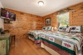5 Bedroom 4 Bath 1 Story Cabin Sleeps 20