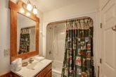 Gatlinburg 5 Bedroom 4 Bath Cabin Sleeps 20