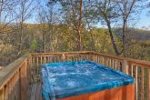 Private Cabin in Pigeon Forge with Grill