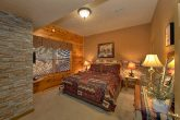 Cabin near Dollywood with 2 Private Bedrooms
