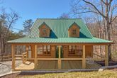 2 Bedroom Cabin in the Smokies Sleeps 6