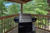 2 Bedroom Cabin with a Gas Grill
