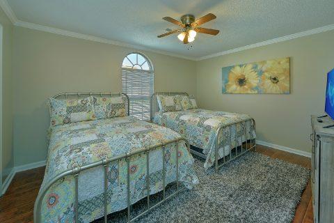 2 Bedroom 2 Bath Vacation Home Sleeps 6 - A Cozy Cottage