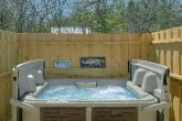 Privater Hot Tub 2 Bedroom Vacation Home