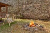 Fire Pit 2 Bedroom Cabin Sleeps 8