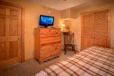 Spacious 3 Bedroom Cabin Sleeps 8