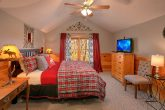 3 Bedroom Cabin with Spacious Bedrooms