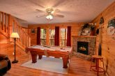 3 Bedroom Cabin with Game room and Theater