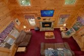 2 Bedroom Cabin with a Fireplace