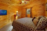 Two Bedroom Cabin with King Sized Bedroom