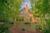 Wears Valley Cabin with Private, Wooded View