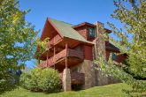 Cabin with 2 bedrooms in Pigeon Forge