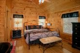 Cozy Cabin with King Bed and Fireplace