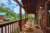 1 Bedroom Cabin with WIFI, Resort Pool Access