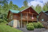 Pigeon Forge 1 Bedroom Honeymoon Cabin