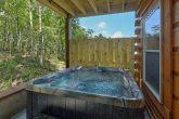 5 bedroom resort cabin with flat parking