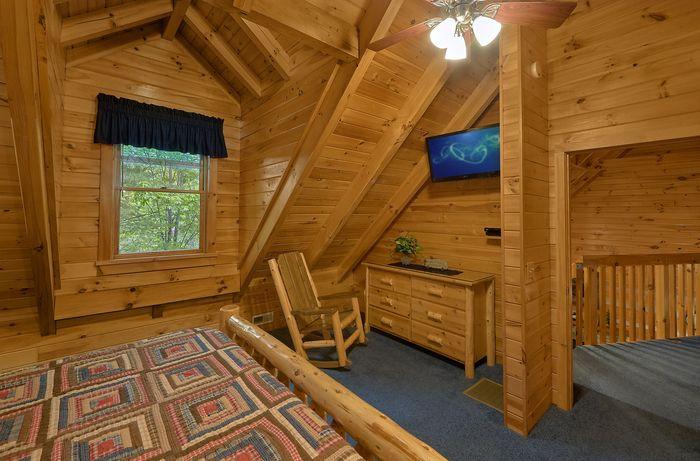 Foosball Table/ Game Room - A Peaceful Retreat