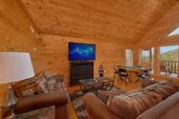 4 Bedroom Cabin with Extra Seating in Game Room