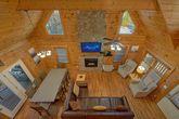 Cozy 4 Bedroom Resort cabin with Fireplace