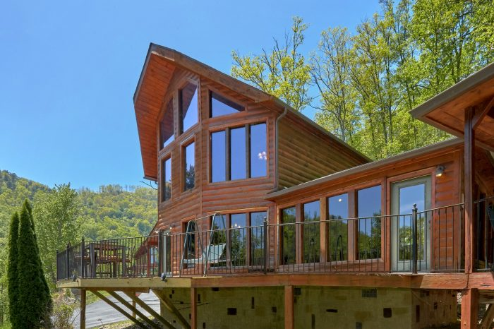 A Tennessee Delight Cabin Rental Photo
