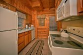 2 Bedroom Resort Cabin with Full Kitchen