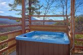 Private Hot tub with Spectacular Views