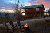 Wears Valley 5 Bedroom Cabin Sleeps 12
