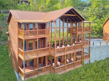 Pleasant Pigeon Forge Cabin Rental Theater Room Home Theater Download Free Architecture Designs Scobabritishbridgeorg