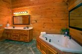 Premium Cabin with Private Jacuzzi Tub