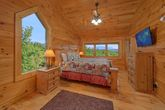Luxurious 4 bedroom cabin with Master Suite