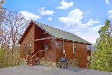 Smoky Mountain Pigeon Forge Cabin Rentals With Hot Tub