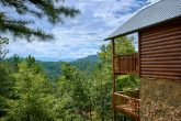 Luxury Cabin with Views of the Smoky mountains