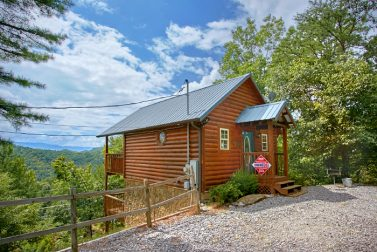 luxury cabins in pigeon forge, tn | cabins usa