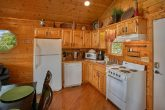 Luxury 1 Bedroom Cabin with Full Kitchen