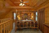 Master Suite Loft Bedroom